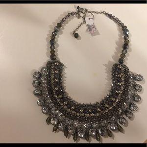 Chico's Jacelyn Bib necklace